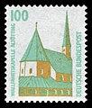DBP 1989 1406 Wallfahrtskapelle Altötting.jpg