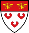 Coat of arms of Ladbergen
