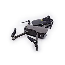 Mavic (UAV) - Wikipedia