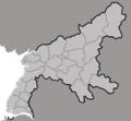 DPRK2006 Pyongnam counties.png