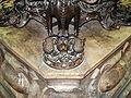 DSC03025 - Duomo di Milano - La Menorah Trivulzio - Foto di Giovanni Dall'Orto - 29-1-2007.jpg