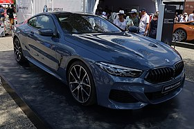 BMW 8 Series - Wikipedia
