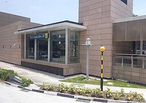Geylang Bahru MRT station - Wikipedia