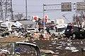 Damage of Tsunami at Sendai port 01.JPG