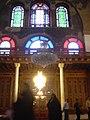 Damaskus, Omayadenmoschee, Innenraum (37819315975).jpg