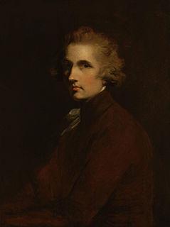 Daniel Gardner British artist