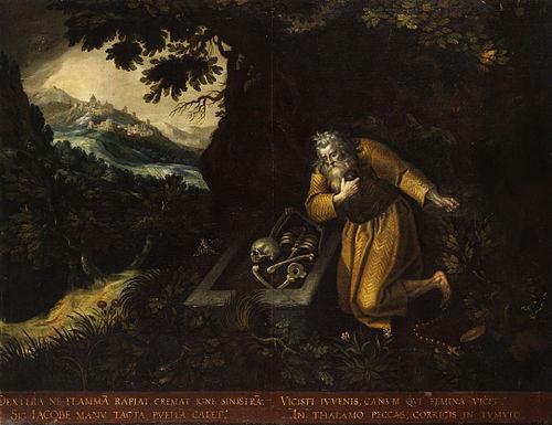 Daniel de Vos Eremit Jacob.jpg