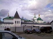 Danilov monastery 14