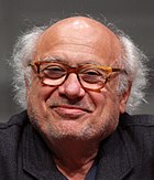 Danny DeVito cropped and edited for brightness