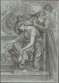 Emilia (<i>Othello</i>) character in Othello