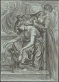 Dante Gabriel Rossetti - Desdemona's Death Song.JPG