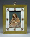 Dante Gabriel Rossetti - Elizabeth Eleanor Siddal - Walters 38419.jpg