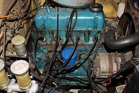 Motor Nissan J - Copro, la enciclopedia libre