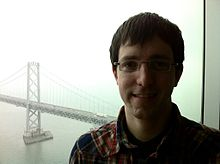 Dave Morin -founder of Path-17Dec2010.jpg