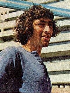 David Bedford (athlete)