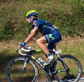 David Lopez - Movistar Team
