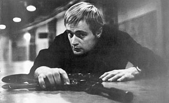 David McCallum - McCallum as Illya Kuryakin