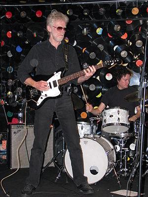 Davie Allan - Davie Allan Live at Red Planet Records