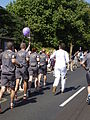Day 66 2012 Olympic Torch Relay Penge (7628789038).jpg