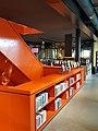 Dbieb Leeuwarden openbare bibliotheek - Leeuwarden public library, June 2019 - 12.jpg