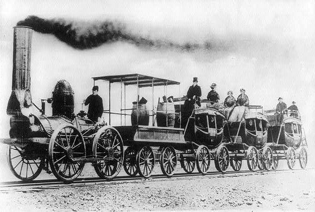 DeWitt Clinton (locomotive)