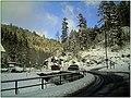 December Black Mountains Foret Noir - Master Mythos Black Forest Photography 2013 High Glotter Valley Sägendobel Pass - panoramio (3).jpg