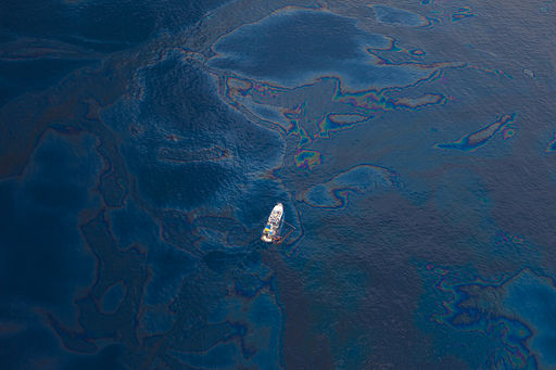 Deepwater Horizon Oil Spill - Gulf of Mexico
