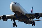 Delta Air Lines Airbus A330-300 N813NW NRT (16194402757).jpg