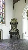 den haag; grote- of st-jacobskerk na