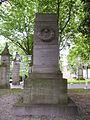 Denkmal für die Gefallenen des Ersten Weltkrieges (Aurich), Joseph Hammerschmidt (September 2015) (5).JPG