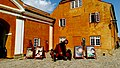 Denmark - Kronborg, Hamlet Castle - panoramio (3).jpg