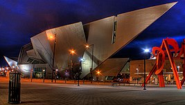 Denver art museum night archipreneur adam crain.jpg