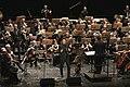 Depedro y la Banda Sinfónica Municipal protagonizan el concierto benéfico de Reyes 04.jpg