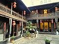 Dereins Restaurant, Kunming, Yunnan - DSC02314.JPG
