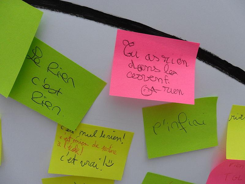 File:Des idées de rien - Festival Paris-Montagne 2011.jpg