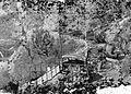 Destroyed Italian collumn on Neretva 1943.jpg