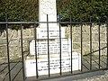 Detail from the Pentraeth War Memorial - geograph.org.uk - 389354.jpg