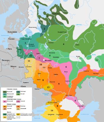 El Idioma Ruso y Alfabeto Linguapedia