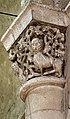 Die Romanischen Kapitelle in der Eglise Notre-Dame de la Fin-des-Terres in Soulac. 14.jpg