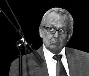 Scheibenwischer - Dieter Hildebrandt.