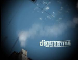 Diggnation - Image: Diggnation Logo