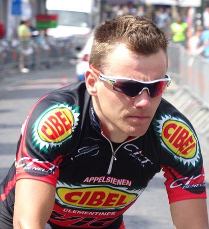 Diksmuide - Ronde van België, etappe 3, individuele tijdrit, 30 mei 2014 (A137).JPG