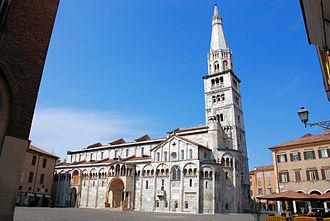 Roman Catholic Archdiocese of Modena-Nonantola - Modena Cathedral