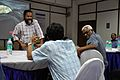 Dipayan Dey - Lecture Session - International Capacity Building Workshop on Innovation - NCSM - Kolkata 2015-03-27 4452.JPG