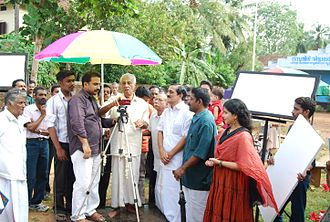 P. Ramdas - P.Ramadas Swicthes on Jalachhayam
