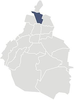 federal electoral district of Mexico