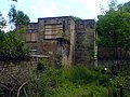 Disused building, Pleasley Vale - geograph.org.uk - 468534.jpg