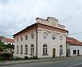 Divišov, synagoga 01.jpg