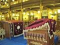 Dohány synagogue interior 6.JPG