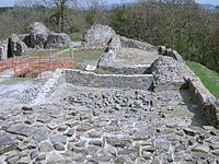 Dolforwyn Castle Powys Wales.jpg